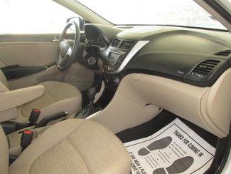 2016 Hyundai Accent SE Gardena, California 8