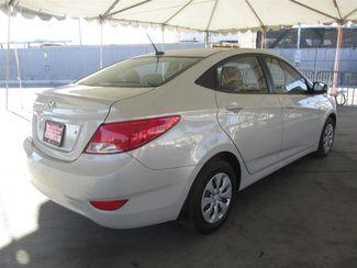 2016 Hyundai Accent SE Gardena, California 2