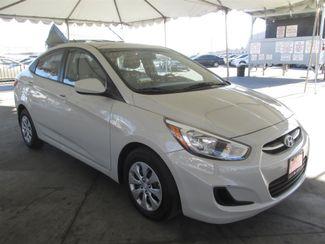 2016 Hyundai Accent SE Gardena, California 3