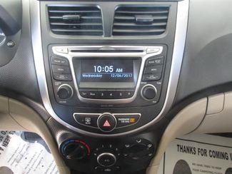 2016 Hyundai Accent SE Gardena, California 6