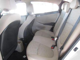 2016 Hyundai Accent SE Gardena, California 10