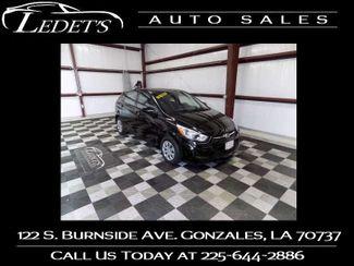 2016 Hyundai Accent  in Gonzales Louisiana