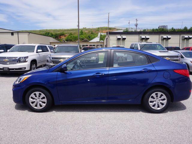 2016 Hyundai Accent SE Harrison, Arkansas 1