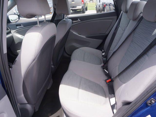 2016 Hyundai Accent SE Harrison, Arkansas 7