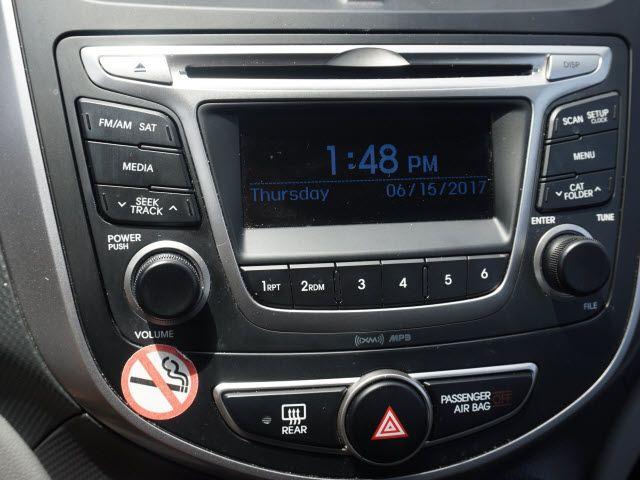2016 Hyundai Accent SE Harrison, Arkansas 10