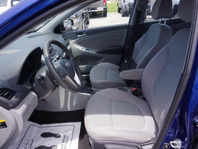 2016 Hyundai Accent SE Harrison, Arkansas 8