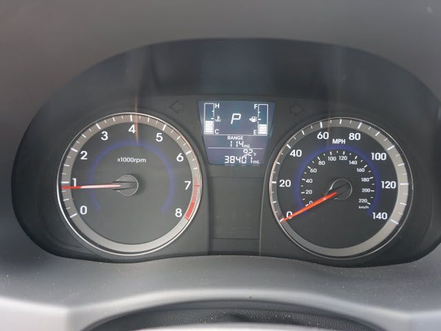 2016 Hyundai Accent SE Harrison, Arkansas 9