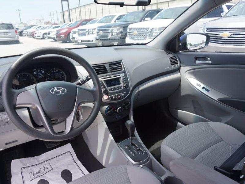 2016 Hyundai Accent SE  city Arkansas  Wood Motor Company  in , Arkansas