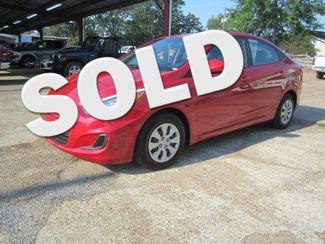 2016 Hyundai Accent SE Houston, Mississippi