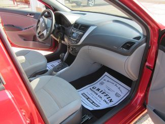 2016 Hyundai Accent SE Houston, Mississippi 8