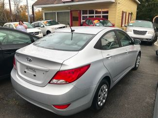 2016 Hyundai Accent SE Knoxville , Tennessee 39