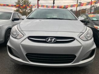2016 Hyundai Accent SE Knoxville , Tennessee 3