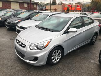 2016 Hyundai Accent SE Knoxville , Tennessee 8