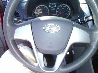 2016 Hyundai Accent SE Las Vegas, NV 11