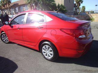 2016 Hyundai Accent SE Las Vegas, NV 7