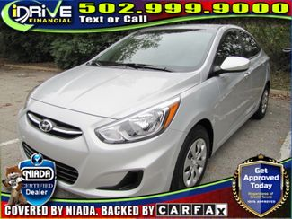 2016 Hyundai Accent SE | Louisville, Kentucky | iDrive Financial in Lousiville Kentucky