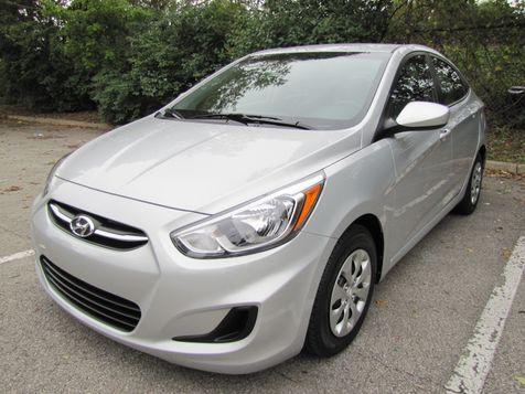 2016 Hyundai Accent SE   Louisville, Kentucky   iDrive Financial in Louisville, Kentucky