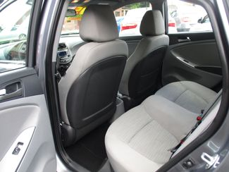 2016 Hyundai Accent SE  city Wisconsin  Millennium Motor Sales  in Milwaukee, Wisconsin