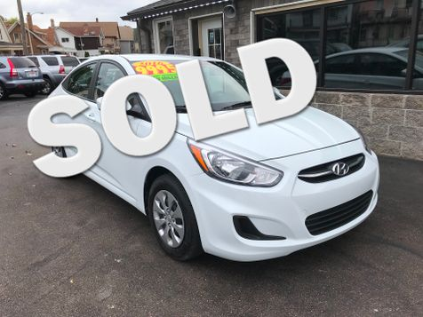 2016 Hyundai Accent SE in , Wisconsin
