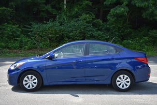 2016 Hyundai Accent SE Naugatuck, Connecticut 1