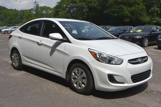 2016 Hyundai Accent SE Naugatuck, Connecticut 0