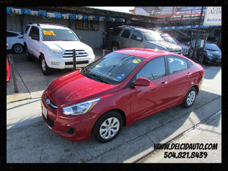 2016 Hyundai Accent SE, Low Miles! 1-Owner! Clean CarFax! New Orleans, Louisiana