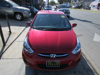 2016 Hyundai Accent SE, Low Miles! 1-Owner! Clean CarFax! New Orleans, Louisiana 1