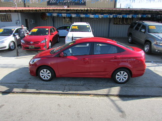 2016 Hyundai Accent SE, Low Miles! 1-Owner! Clean CarFax! New Orleans, Louisiana 3