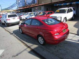 2016 Hyundai Accent SE, Low Miles! 1-Owner! Clean CarFax! New Orleans, Louisiana 4