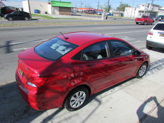 2016 Hyundai Accent SE, Low Miles! 1-Owner! Clean CarFax! New Orleans, Louisiana 6