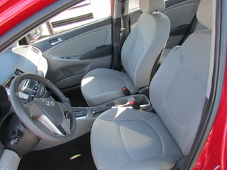2016 Hyundai Accent SE, Low Miles! 1-Owner! Clean CarFax! New Orleans, Louisiana 9