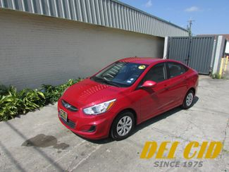 2016 Hyundai Accent SE, Low Miles! Gas Saver! Clean CarFax! New Orleans, Louisiana