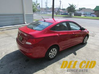 2016 Hyundai Accent SE, Low Miles! Gas Saver! Clean CarFax! New Orleans, Louisiana 6