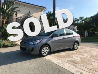 2016 Hyundai Accent SE | San Diego, CA | Cali Motors USA in San Diego CA