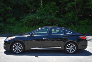 2016 Hyundai Azera Naugatuck, Connecticut 1