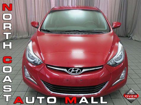 2016 Hyundai Elantra SE in Akron, OH