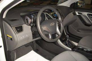 2016 Hyundai Elantra SE Bentleyville, Pennsylvania 9