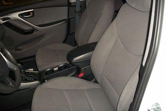 2016 Hyundai Elantra SE Bentleyville, Pennsylvania 10