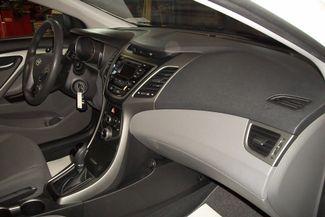 2016 Hyundai Elantra SE Bentleyville, Pennsylvania 12