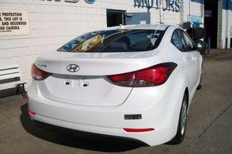 2016 Hyundai Elantra SE Bentleyville, Pennsylvania 32