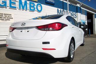 2016 Hyundai Elantra SE Bentleyville, Pennsylvania 42