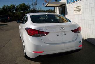 2016 Hyundai Elantra SE Bentleyville, Pennsylvania 28