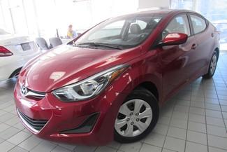 2016 Hyundai Elantra SE Chicago, Illinois 2