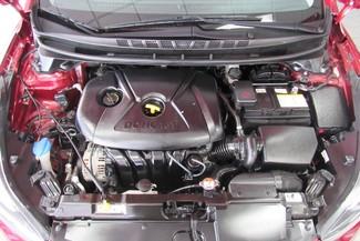 2016 Hyundai Elantra SE Chicago, Illinois 14