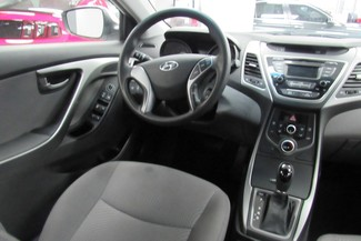 2016 Hyundai Elantra SE Chicago, Illinois 29