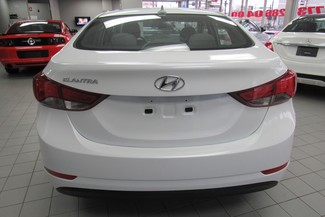 2016 Hyundai Elantra SE Chicago, Illinois 3