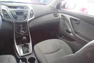 2016 Hyundai Elantra SE Chicago, Illinois 11