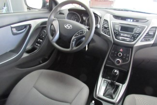 2016 Hyundai Elantra SE Chicago, Illinois 12