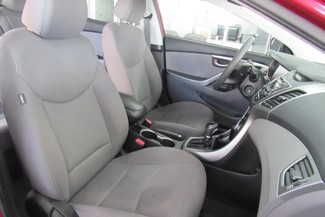 2016 Hyundai Elantra SE Chicago, Illinois 6