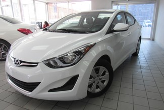 2016 Hyundai Elantra SE Chicago, Illinois 2